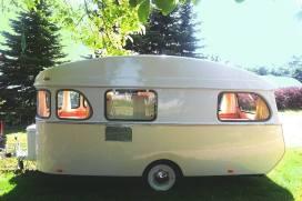 Oldtimer-Wohnwagen als Begleiter für Messe und Events oder für Foto-Shootings: http://www.vintage-caravan.de/film-und-fotoaufnahmen
