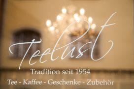 Bereits seit 1954 existiert das Geschäft in Regensburg