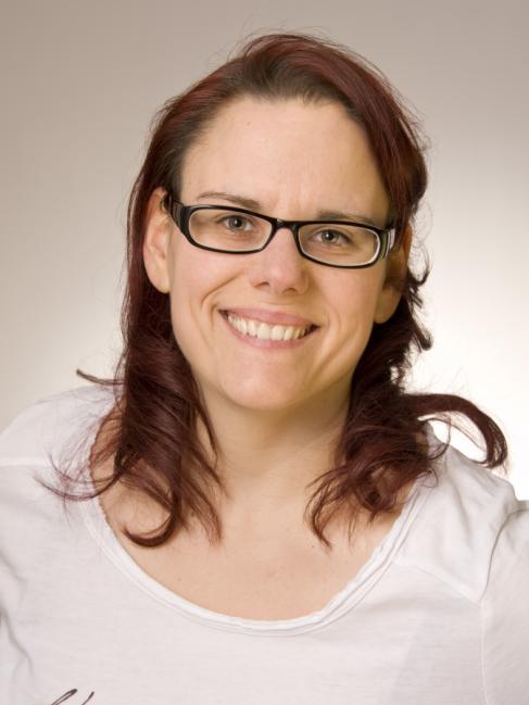 Tanja Söllner überzeugt nicht nur durch Ihre magischen Hände, sonder auch durch ihr freundliches Lächeln!
