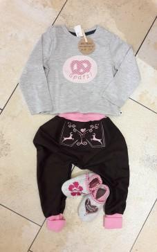 Passendes Outfit für die Regensburger Dult auch für die Kleinen