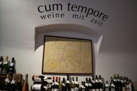 """""""Cum Tempore. Weine mit Zeit"""""""