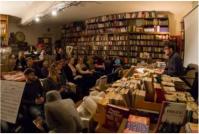 Das Literaturcafé-der Treffpunkt für literaturbegeisterte Regensburger*innen!