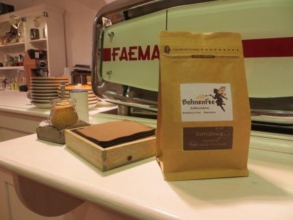 Die Ratisbona Espresso Mischung- DAS Geschenk aus Regensburg