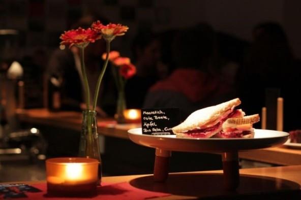 Das einzigartige, leckere Rotkäppchen-Feta-Toast, Foto: Stadt Regensburg