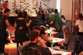 Das W1 Café, mehr als nur ein Treffpunkt für Regensburgerinnen und Regensburger, Foto: Stadt Regensburg
