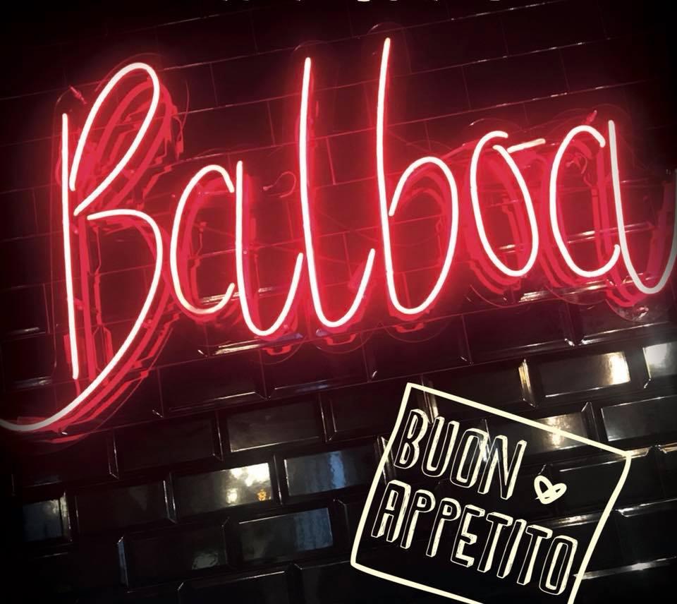 Balboa Regensburg