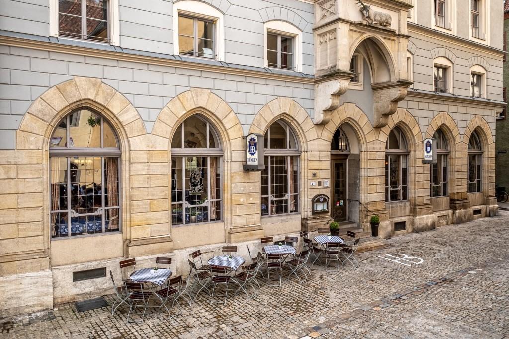Regensburg Gastronomie